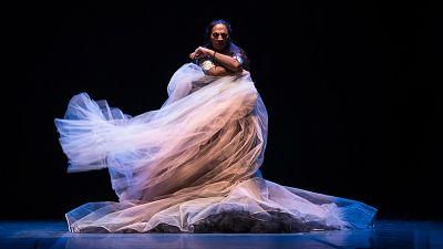 Nuestro flamenco - La Gitanilla según Carmen Cortés - 03/03/16 - escuchar ahora