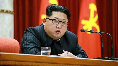 Radio 5 Actualidad - Kim Jong-un ordena preparar armas nucleares para poder usarlas en cualquier momento - Escuchar ahora