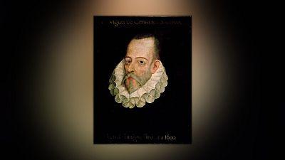 Documentos RNE - Miguel de Cervantes, el hombre que creó a Don Quijote - 09/08/16 - escuchar ahora