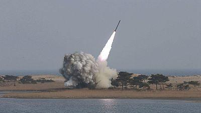 Radio 5 Actualidad - Corea del  Norte amenaza con un ataque preventivo - Escuchar ahora