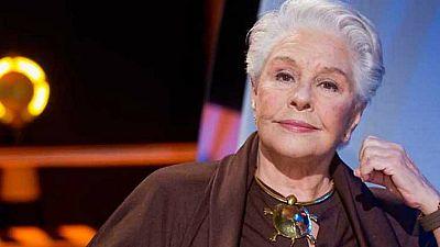 Radio 5 Actualidad - Lola Herrera, Max de Honor de las Artes Escénicas - Escuchar ahora