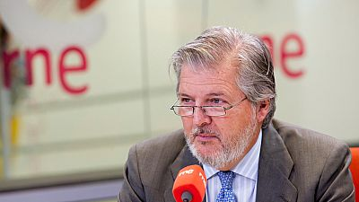 "24 horas - Iñigo Méndez de Vigo (PP): ""El IVA cultural no existe"" - 08/03/16 - Escuchar ahora"