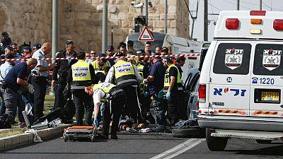 Radio 5 Actualidad - Repunte de violencia en Israel - Escuchar ahora
