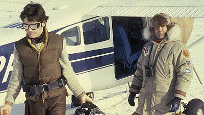 La aventura de la vida - Homenaje a Félix Rodríguez de la Fuente