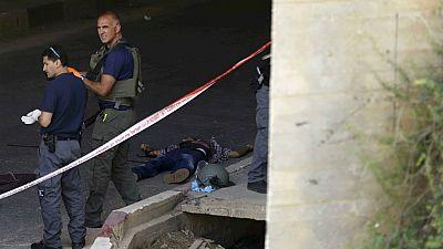 Radio 5 Actualidad - Rebrota la violencia en Israel - Escuchar ahora