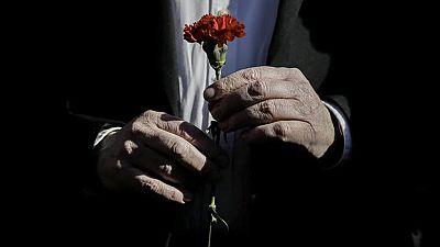 Las mañanas de RNE - Madrid recuerda a las víctimas del 11M - Escuchar ahora