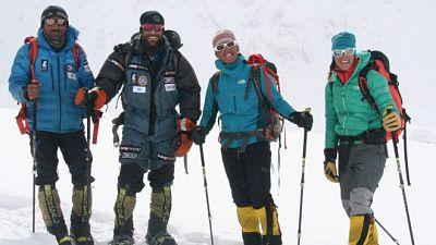 Travesías en Radio 5 - Primera invernal al Nanga Parbat  - 11/03/16 - Escuchar ahora
