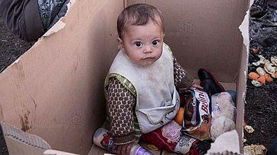 Mediterráneo - Siria: Save The Children + Secretos - 13/03/16 - escuchar ahora