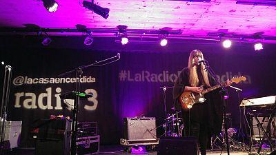 La Radio encendida 2016 - Soledad V�lez - 13/03/16 - escuchar ahora