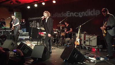 La Radio encendida 2016 - Le�n Benavente - 13/03/16 - escuchar ahora