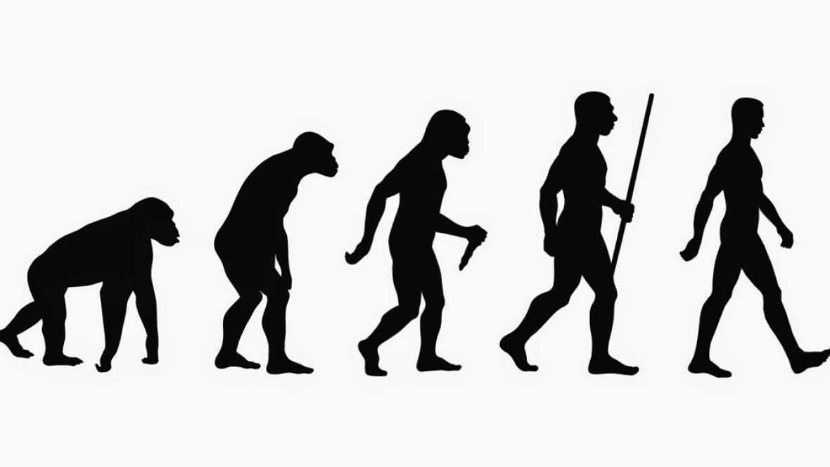 A hombros de gigantes - Evolución humana y selección natural - 14/03/16 - Escuchar ahora