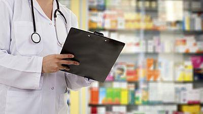 Farmacia abierta - Presidente, inicio de colaboración con R5 - Escuchar ahora