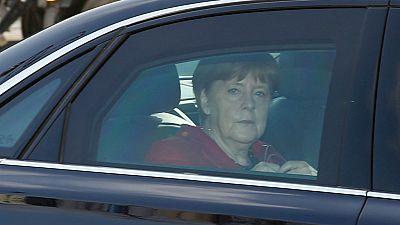 Boletines RNE - Angela Merkel analiza el varapalo electoral de este domingo - Escuchar ahora