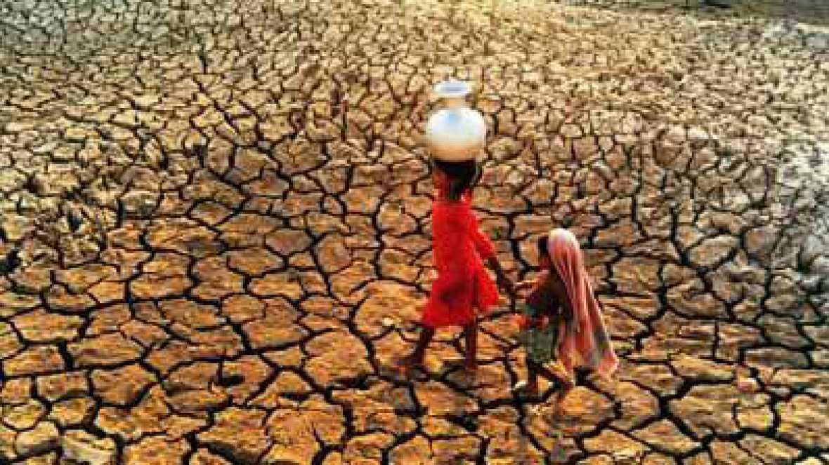África hoy - Dimensión de la sequía en Etiopía - 11/03/16 - escuchar ahora