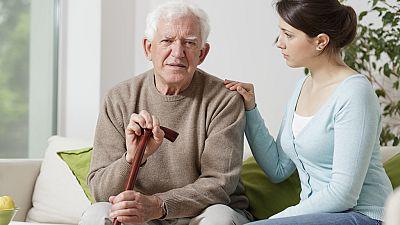 España vuelta y vuelta - Alzhéimer, ictus y párkinson, las enfermedades neurológicas que más preocupan - Escuchar ahora