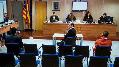 Boletines RNE - Nueva sesión del juicio por el 'caso Nóos' - Escuchar ahora