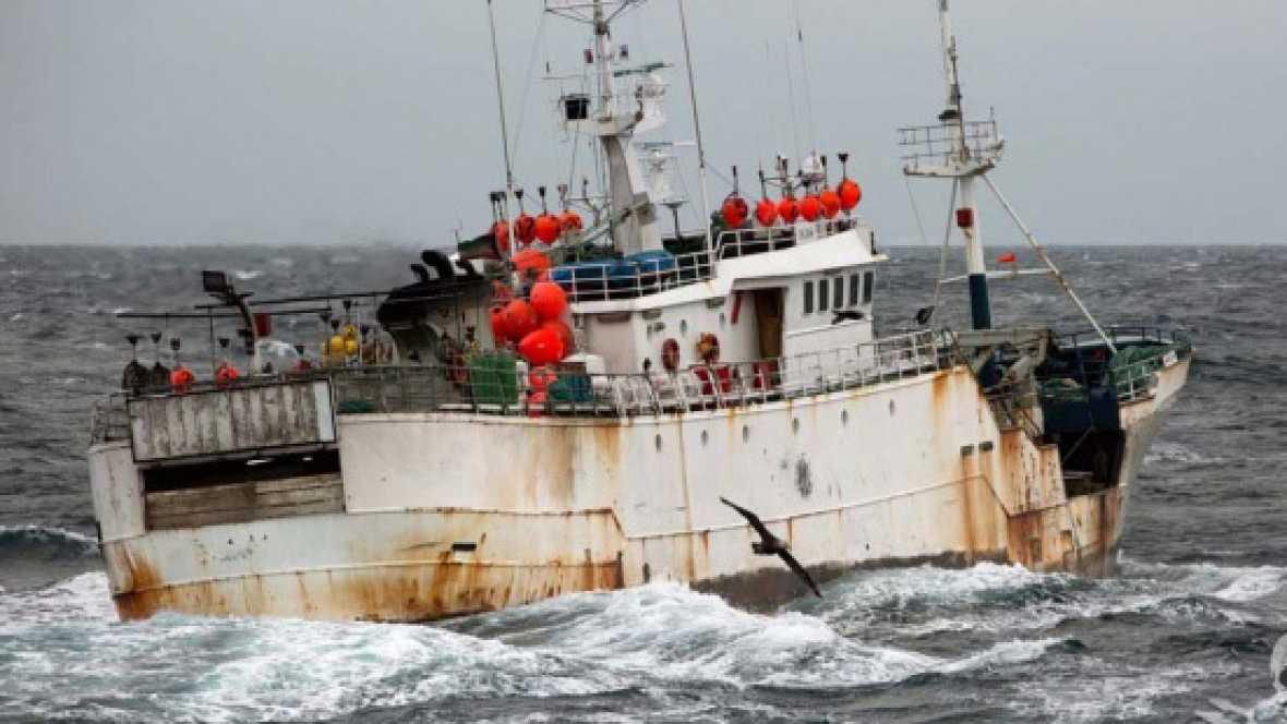 Global 5 - La pesca ilegal: ¿Cumple España con la ley? - 16/03/16 - Escuchar ahora
