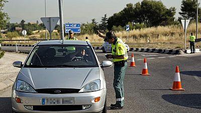 España vuelta y vuelta - Cuáles son las infracciones de tráfico más comunes en España - Escuchar ahora