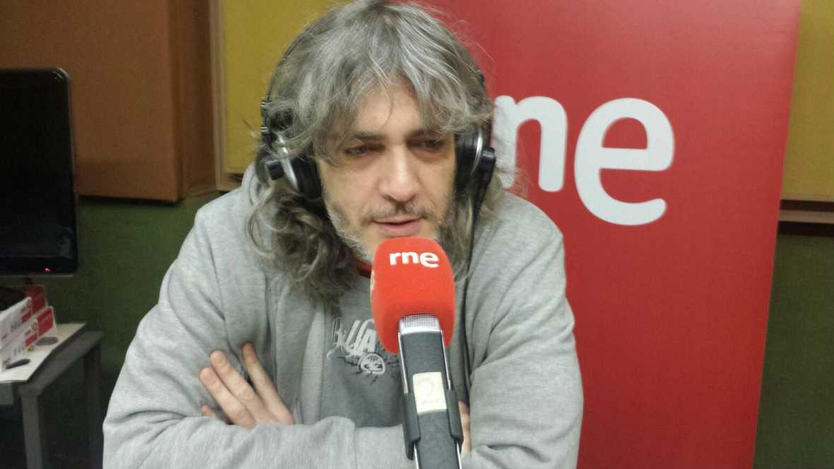 Las mañanas de RNE - Charlamos con Diego Gutiérrez, experto en realidad virtual y un ejemplo de talento español - Escuchar ahora