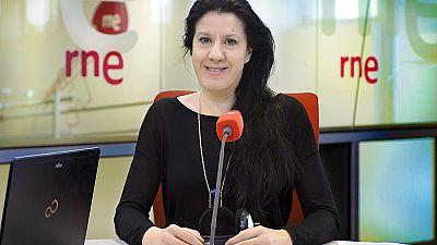 Las mañanas de RNE - María Pagés da voz a todas las mujeres con 'Yo, Carmen' - Escuchar ahora