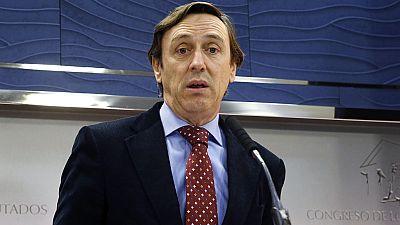 'Las ma�anas de RNE' - Rafael Hernando reivindica la unidad de los dem�cratas frente a la amenaza yihadista - Escuchar ahora