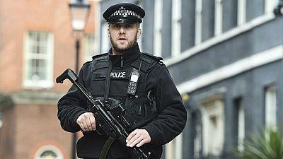 Diario de las 2 - Europa refuerza la seguridad tras los atentados de Bruselas - Escuchar ahora