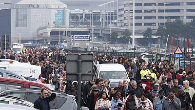 Diario de las 2 - El terrorismo yihadista vuelve a atacar el coraz�n de Europa - Escuchar ahora