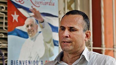 Cinco continentes - José Daniel Ferrer denuncia que el régimen castrista ha aumentado la represión - Escuchar ahora