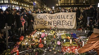 "Las ma�anas de RNE - Iratxe Garc�a, eurodiputada socialista, sobre los atentados de Bruselas: ""Europa ha cometido errores"" - Escuchar ahora"