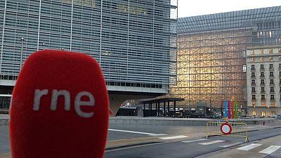 Las ma�anas de RNE - Nuestro especial desde Bruselas, en cuatro minutos - Escuchar ahora