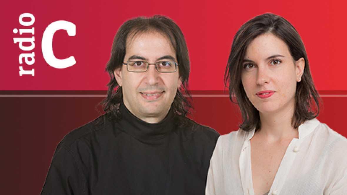 La tertulia de Radio Clásica - Algo más que festivales - 27/03/16 - escuchar ahora