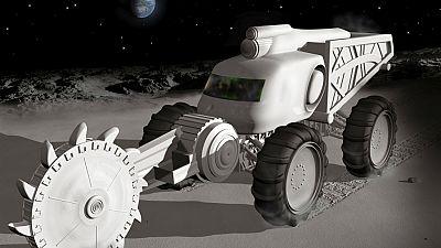 A hombros de gigantes - Minería espacial: la próxima fiebre del oro en planetas y asteroides - 28/03/16 - Escuchar ahora