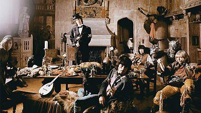 Discópolis 9291 - Los sesenta 31 Rolling Stones - 28/03/16 - escuchar ahora