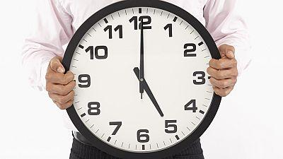 El canto del grillo - El arte de gestionar el tiempo - Escuchar ahora