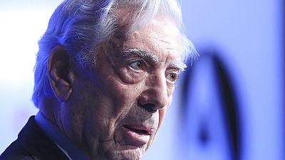 """El ojo crítico -  Vargas Llosa: """"Han pasado los años pero no he perdido las ilusiones en mi vocación"""" - Escuchar ahora"""