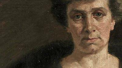 Mundo aparte - Sofía Casanova, primera española corresponsal de guerra - Escuchar ahora