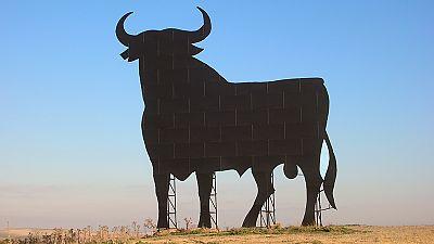 Esto me suena. Las tardes del Ciudadano García - 'Toro Gallery', una exposición sobre el mítico toro de Osborne - Escuchar ahora