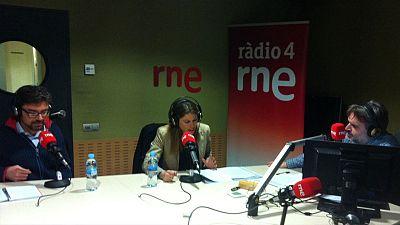 El matí a Ràdio 4 - La vida de les persones amb transtorn de l'espectre autista