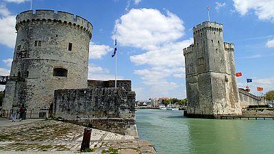 N�madas - Charente-Maritime, una historia de navegantes - 03/04/16 - escuchar ahora
