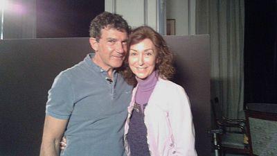 Antonio Banderas nos presenta 'Altamira' - Escuchar ahora