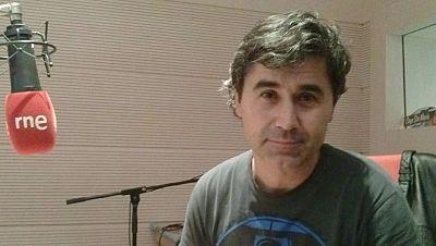 Gente despierta - El periodista Pedro Simón nos presenta su libro 'Peligro de derrumbe' - Escuchar ahora