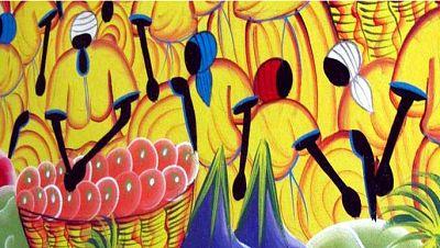 Músicas de tradición oral - Intercambios con Hispanoamérica - 06/04/16 - escuchar ahora