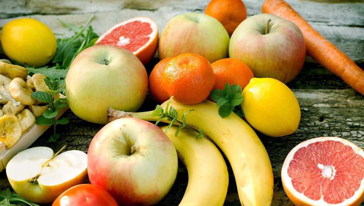 Onda Universitas - ¿En qué momento del día es mejor consumir fruta? - 07/04/16 - Escuchar ahora