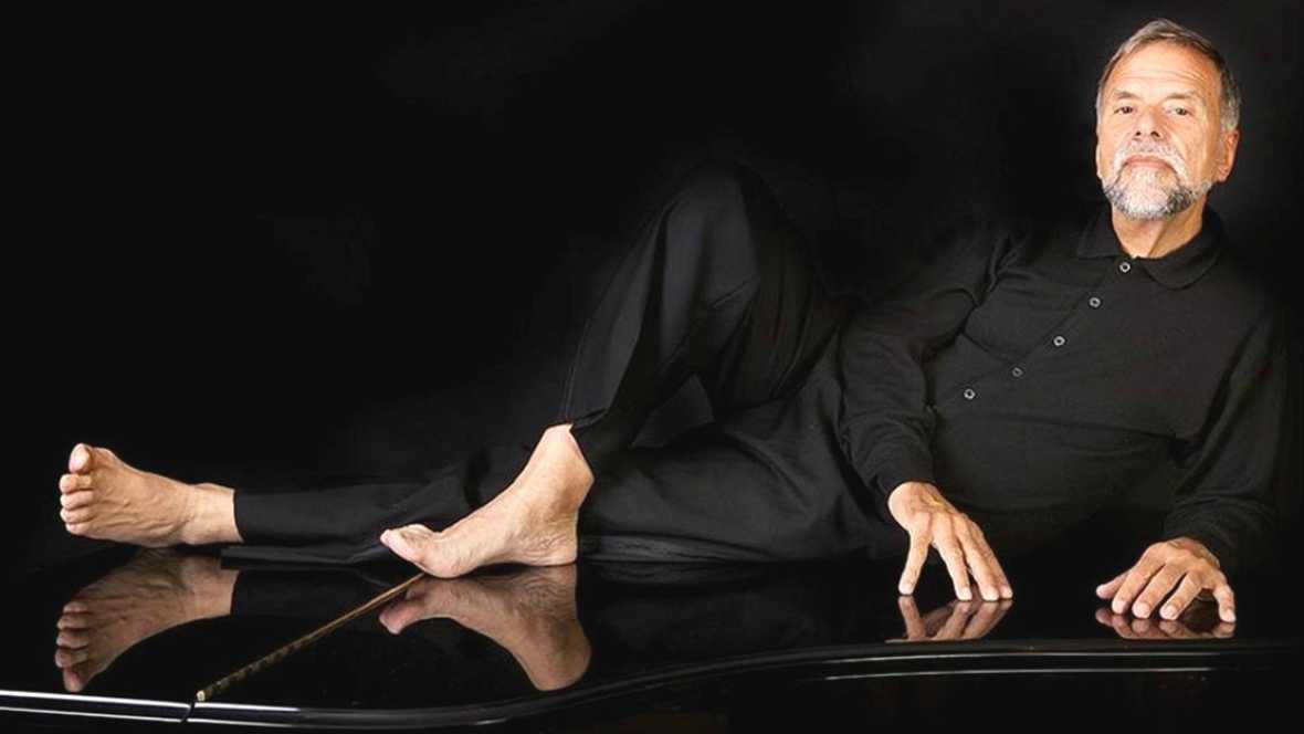 Pianistas españoles - Josep Colom - 07/04/16 - escuchar ahora