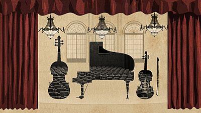 Teatro Musical de Cámara en la Fundación Juan March. Escuchar ahora