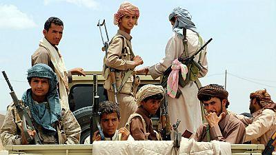 Entre paréntesis - La guerra hace que Yemen retroceda décadas en su desarrollo - Escuchar ahora