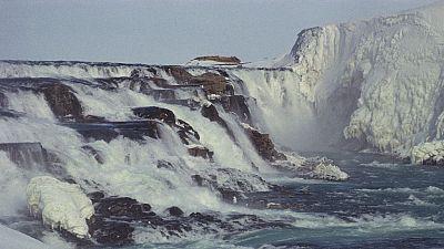 Las mañanas de RNE - John Carlin viaja hasta Islandia con su nuevo libro - Escuchar ahora