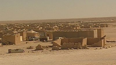 Entre paréntesis - El Consejo de Seguridad de la ONU se reúne para abordar la situación del Sáhara occidental - Escuchar ahora