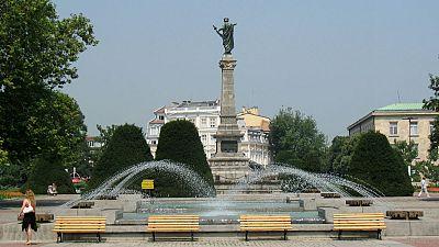 N�madas - Ruse, guardiana del Danubio - 17/04/16 - escuchar ahora