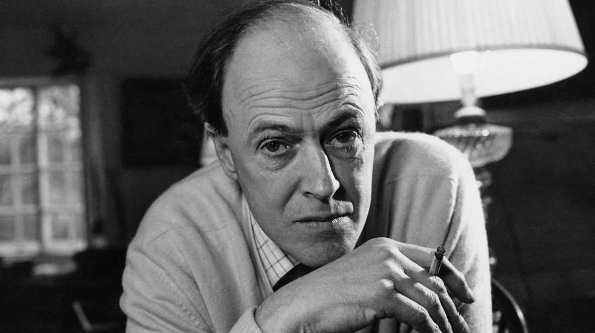 Biblioteca básica - Centenario de Roald Dahl - 17/04/16 - Escuchar ahora